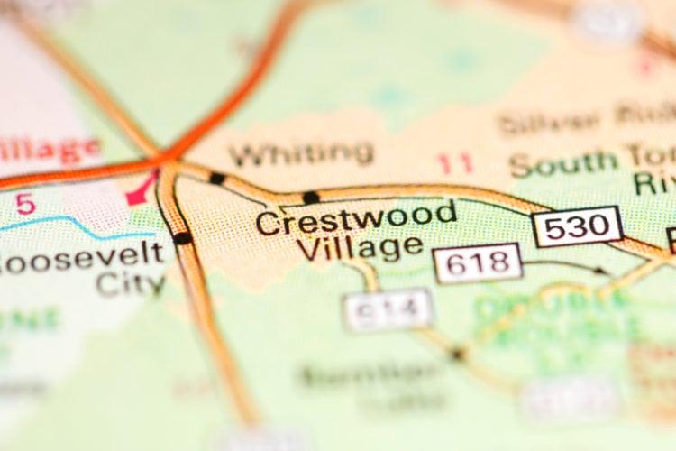 Crestwood Village