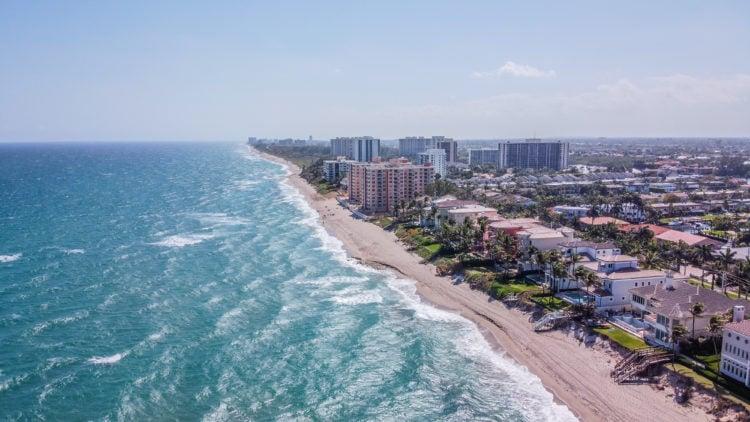 Highland Beach, Florida
