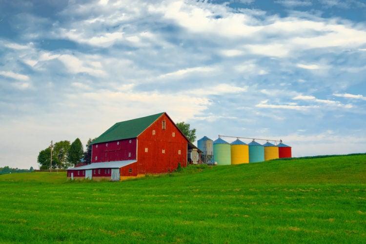 Hamilton County, Indiana