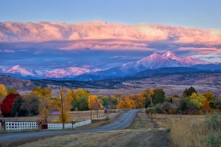 San Miguel County, Colorado