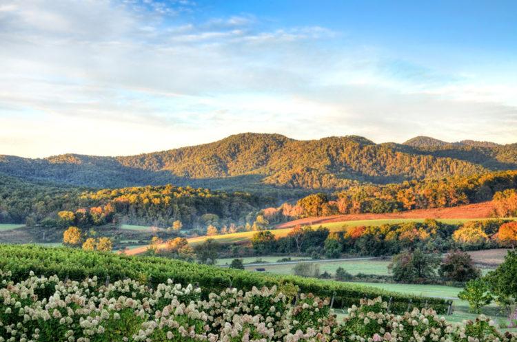 Loudon County, Virginia
