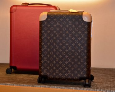 Is Louis Vuitton Luggage Worth the Price?