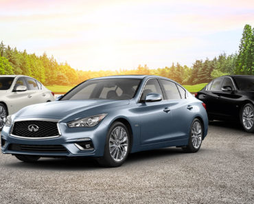 A Buyer's Guide to Getting a Used Infiniti