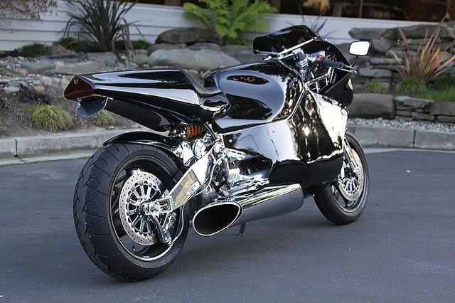 2005 MTT Y2K Turbine Superbike