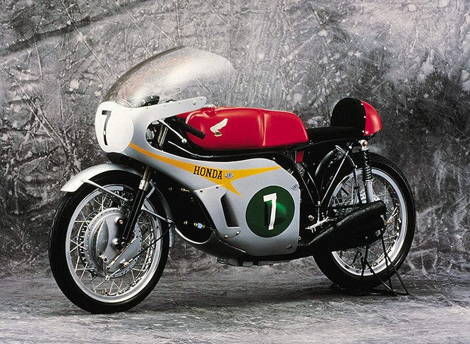 50cc Motorcycles of All-Time