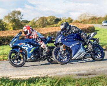Best 125cc Motorcycles