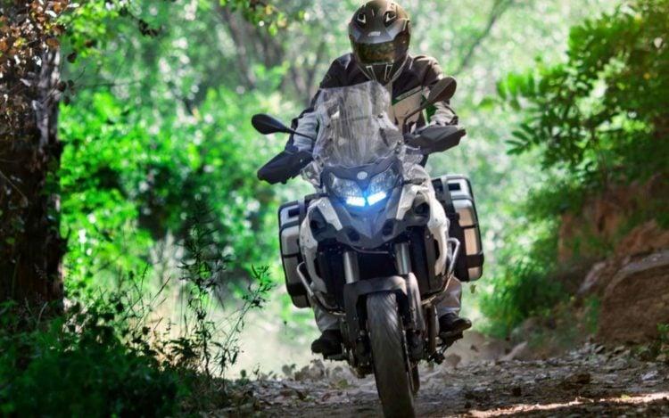 Best Adventure Motorcycles in 2021