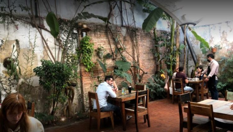 Café P'al Real