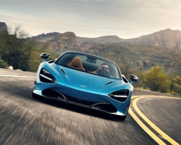 Fastest McLaren Cars of All-Time