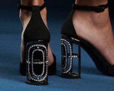 Hermes Audace 60 Sandal