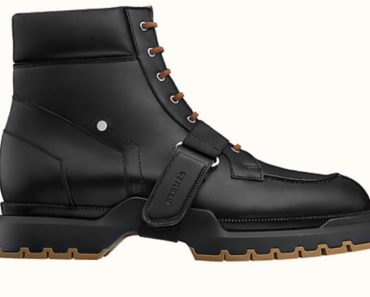 The Five Most Expensive Pairs of Hermes Boots