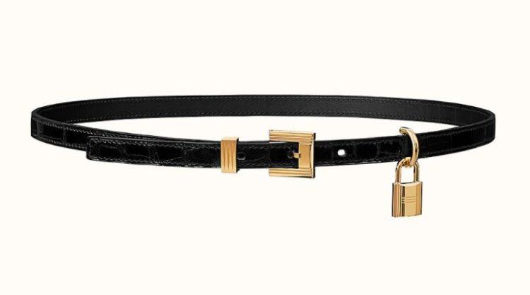 Hermes Cadenas 13 belt