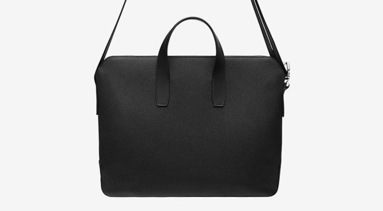 Hermes City News Briefcase