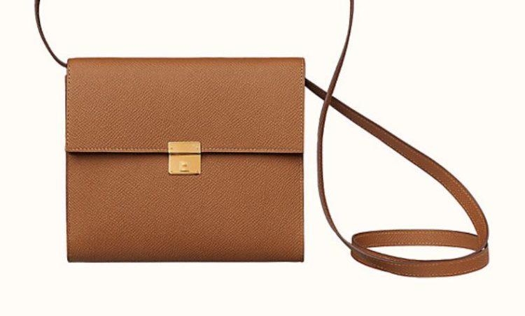Hermes Clic 16 wallet
