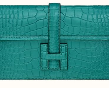 The Five Most Expensive Hermes Wallets Money Can Buy