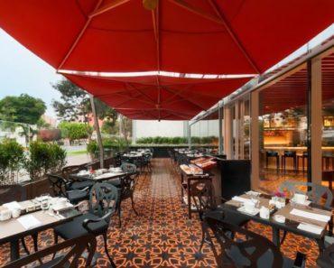 Hilton Lima