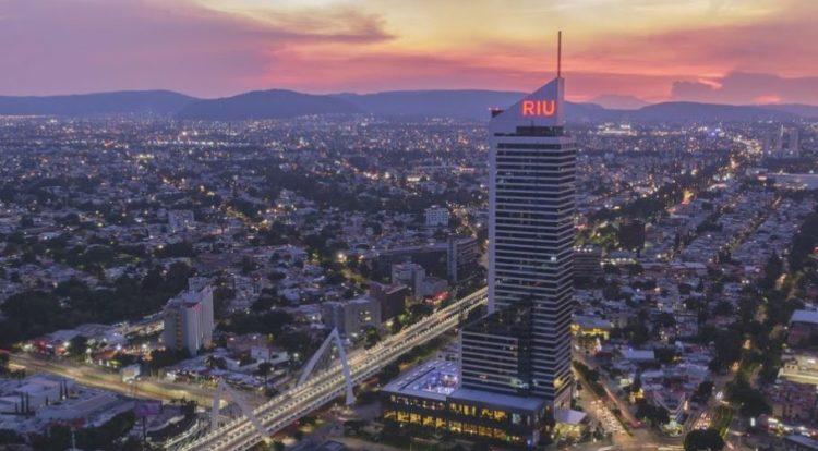 Hotel Riu Guadalajara