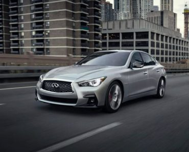 The Fastest 0-60 mph Infiniti Models out Today