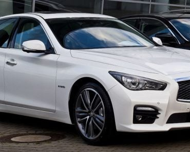 Infiniti vs. BMW: Which is the Better Car?