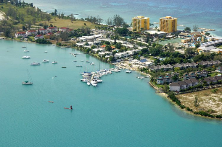 Marina Palms at Montego Bay Yacht Club