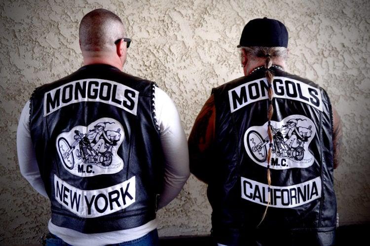 Mongols Motorcycle Club