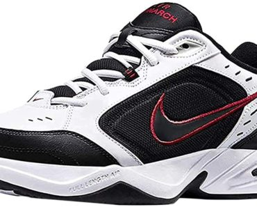What Are Nike Air Monarch Sneakers Good For?