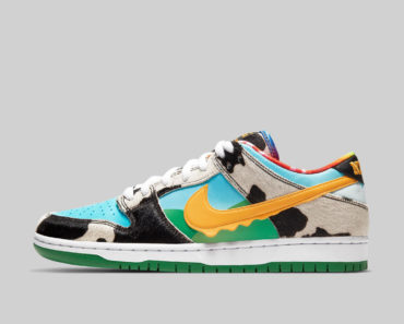 Why Are Nike Dunks Called Dunks?