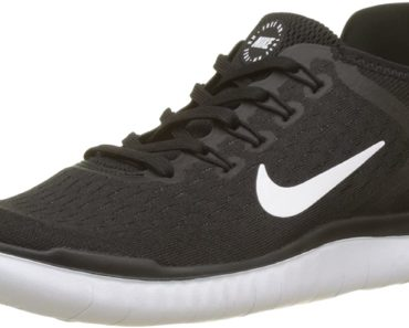 Are Nike Free Runs Bad For Your Feet?