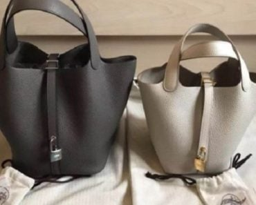 What Differentiates the Hermes Picotin from Other Bags