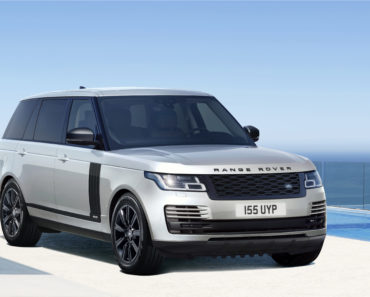 Review of the 2021 Range Rover HSE Westminster