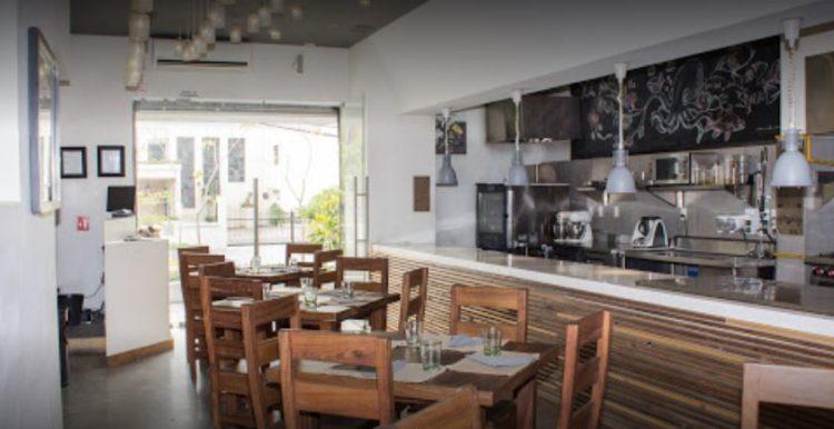 Restaurante Allium