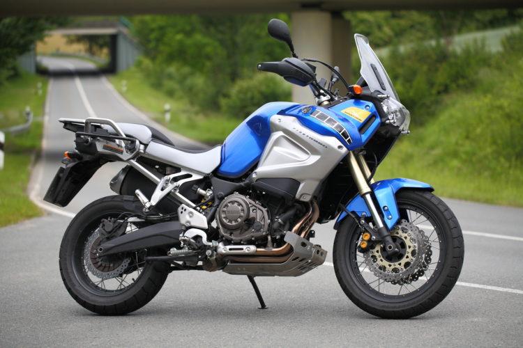 Yamaha Super Ténéré XTZ1200Z