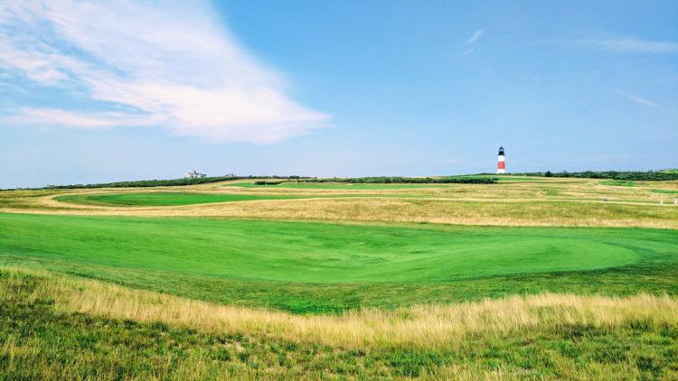 Play Golf at the Miacomet Golf Club