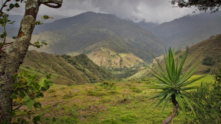 Vilcabamba, Ecuador