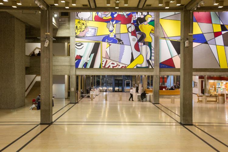Tour Tel Aviv Museum Of Art