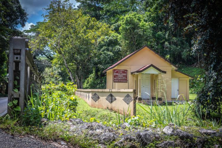 Visit Fort Montego