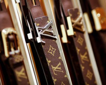 How Do You Spot a Fake Louis Vuitton Belt?