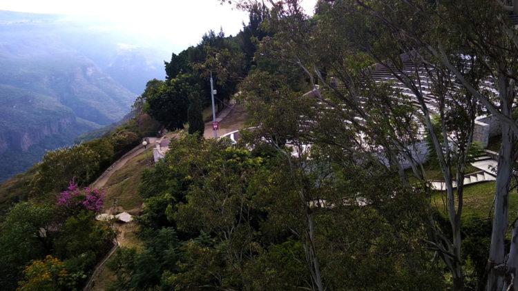 Parque Mirador