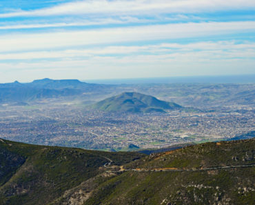 Tijuana Hiking Trails