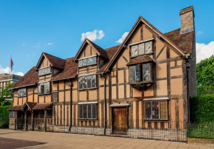 Tour of Tudor Place