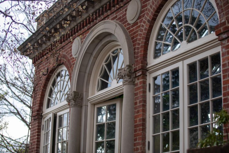 Dumbarton Oaks Research Library and Collection