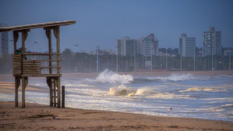 Grande Vitoria, Brazil