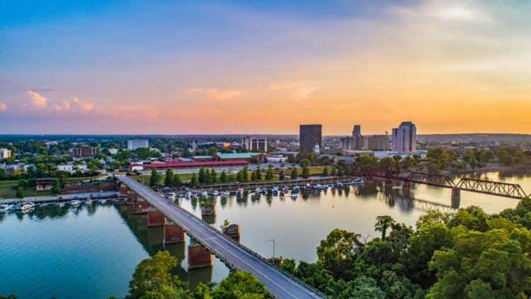 Augusta, Georgia