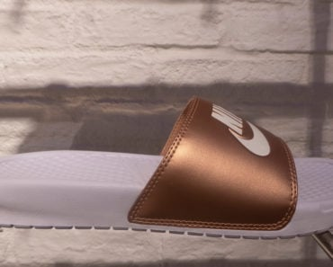 What Are Nike Slides For?