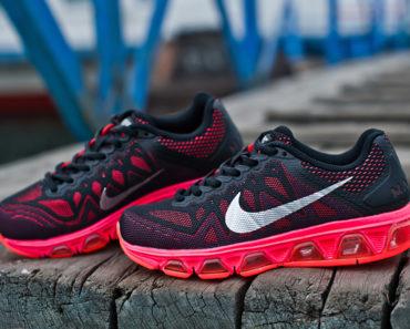 Nike Tailwinds