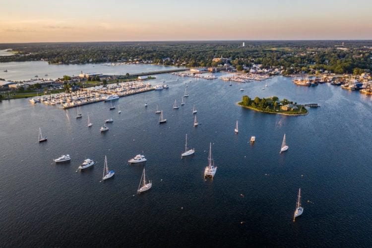 New Bedford, Massachusetts