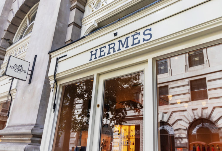 The History of and Story Behind the Hermes Logo