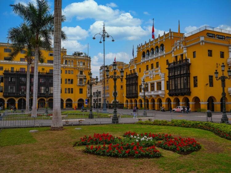 Metropolitan Museum of Lima