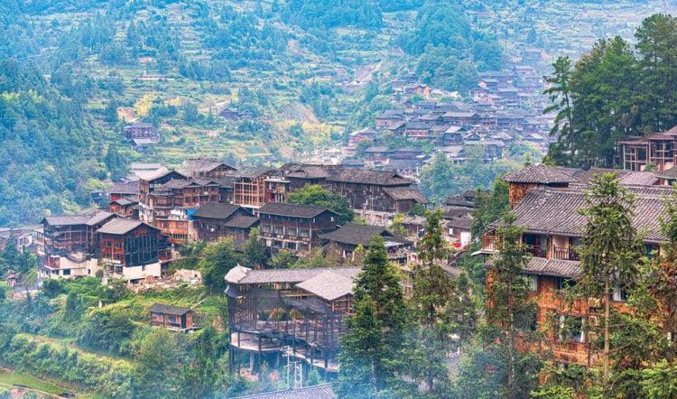 Consejo Village
