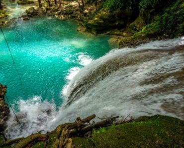 Visit the Abeokuta Paradise Nature Park